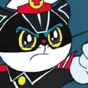 黑猫猫猫猫