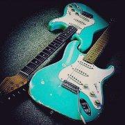 Guitar-South